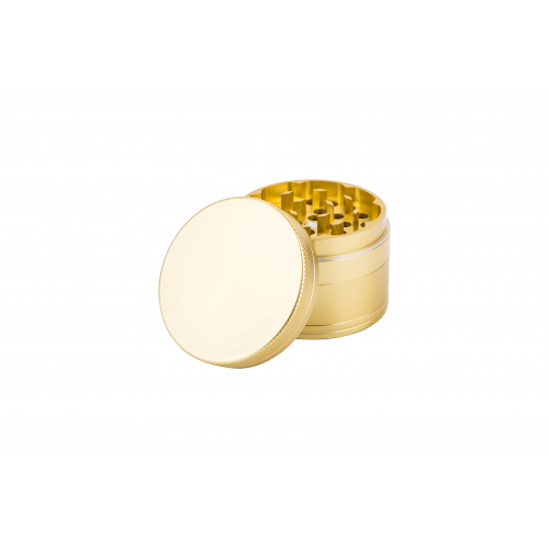 Grinder Aerospaced medium (4-delig)