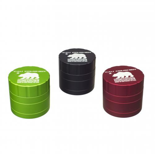 Cali Crusher Homegrown Standard 4 piece grinder